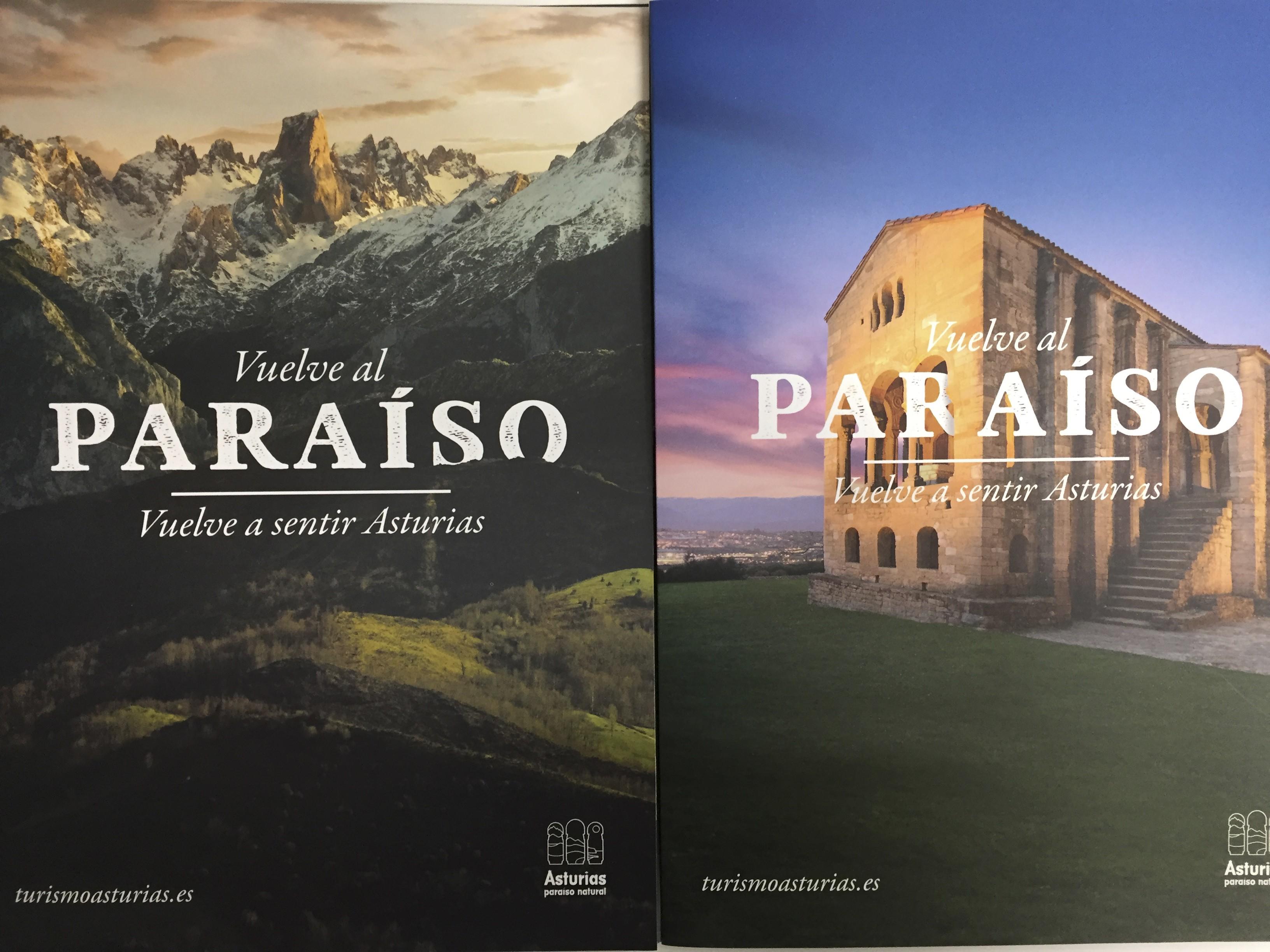 carpeta asturias vuelve al paraiso