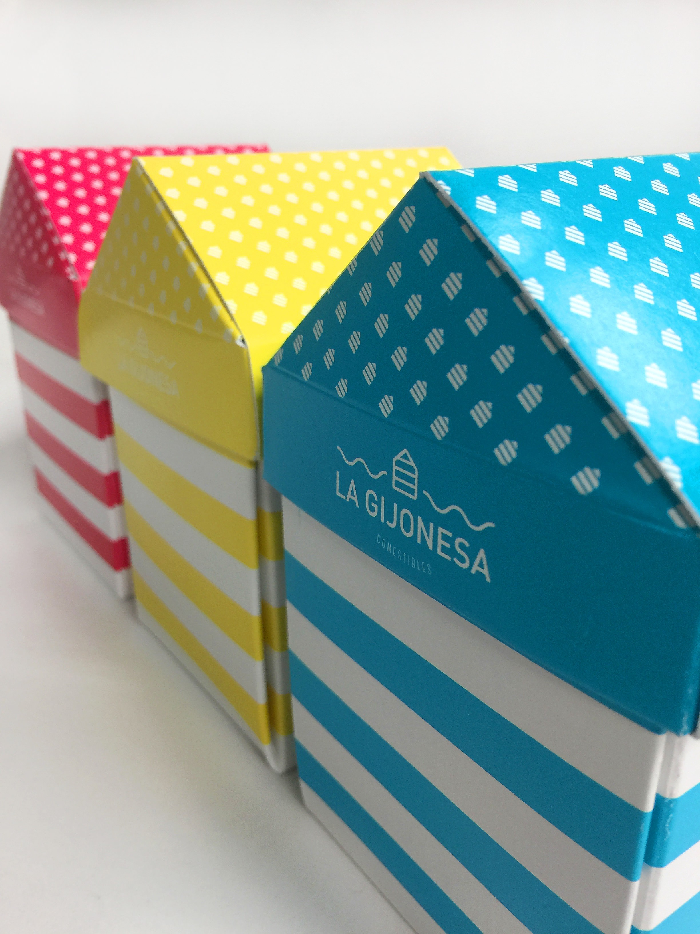 packaging la gijonesa